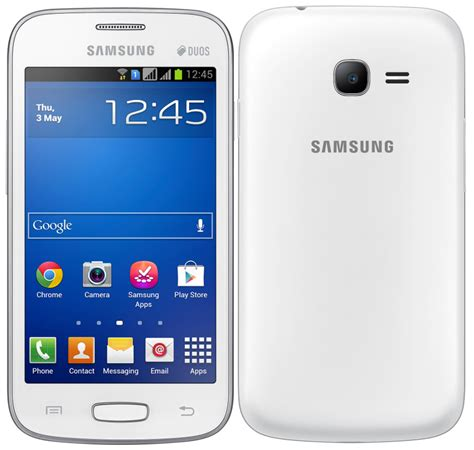 Advantages And Disadvantages Of Samsung Galaxy Star 2