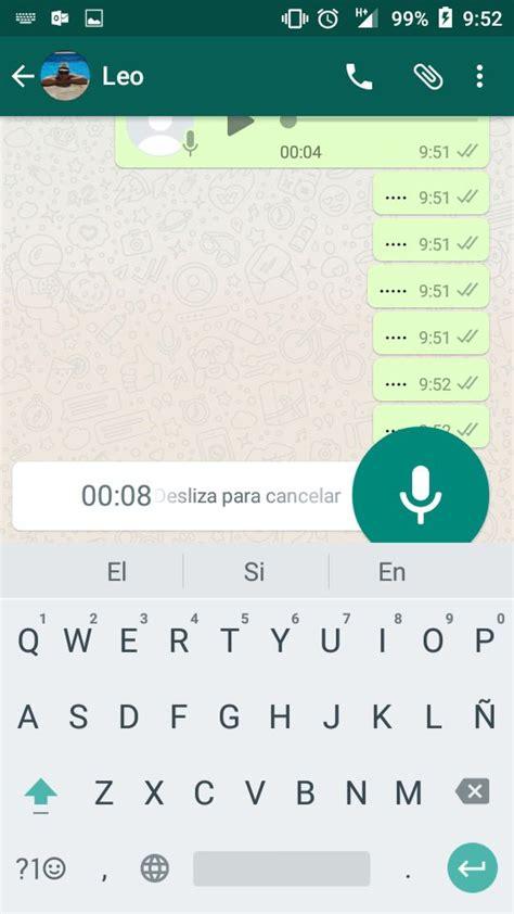 t 233 l 233 charger whatsapp messenger 2 18 304 android apk gratuit en fran 231 ais