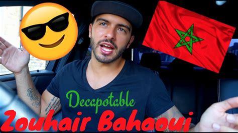 Decapotable...uk Reaction To Moroccan