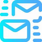 Mailing Icons Icon
