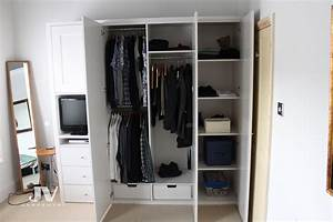 14, Fitted, Wardrobe, Ideas, For, A, Small, Bedroom