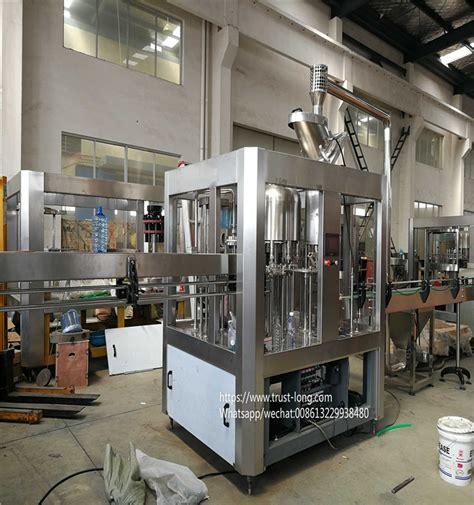 china    water automated bottle filling machine   india