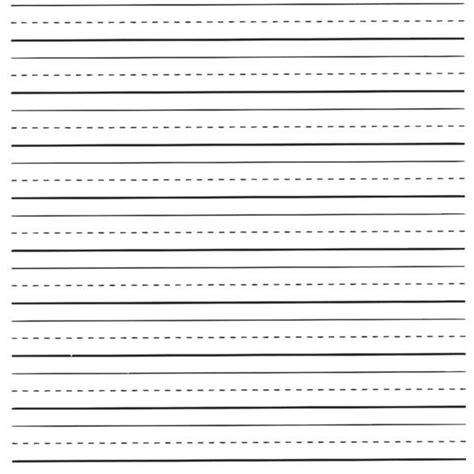 handwriting clipart primary writing paper handwriting