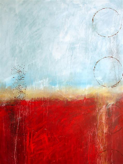 filomena booth glowing abstract paintings