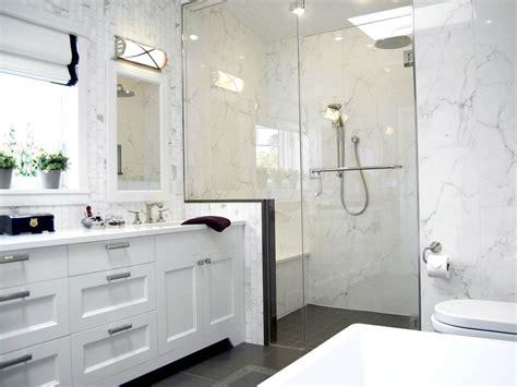 White Modern Bathroom by Tuscan Bathroom Design Ideas Hgtv Pictures Tips Hgtv