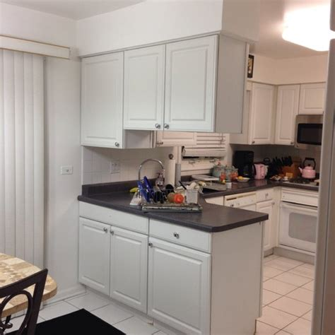 painting kitchen cabinets white what color should i paint my kitchen with white cabinets 7323