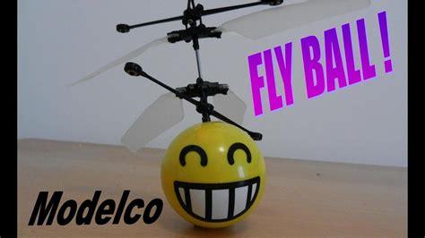 fly ball modelco fun toys youtube