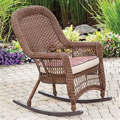 rocking chair big lots for the home