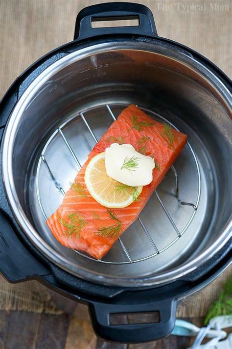 instant pot pressure cooker fish recipes ninja foodi
