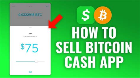 The future shines brightly with unrestricted growth, global adoption. How to Sell Bitcoin with Cash App - eBitcoin Times