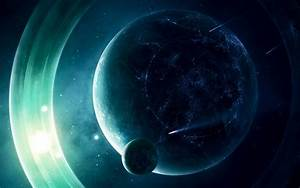 Wallpapers Space Planets Rings - Pics about space