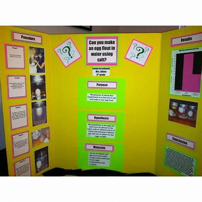 Science Fair 5th Projects Project Grade Easy