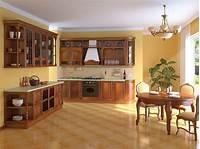 kitchen cabinet images Kitchen Cabinets Hpd354 - Kitchen Cabinets - Al Habib Panel Doors