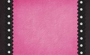 Pink Retro Wallpaper - WallpaperSafari
