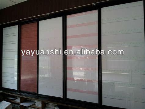 philippines wood texture design plastic pvc ceilings panel
