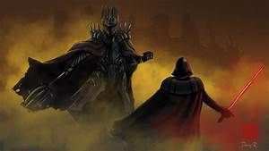 Darcy Recolizado - Dark lord vs Sith Lord
