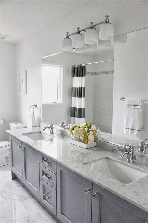 gray and white bathroom ideas grey and white bathroom ideas to create comfortable