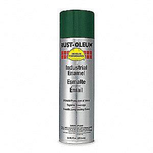 Rustoleum High Performance Rust Preventative Spray Paint