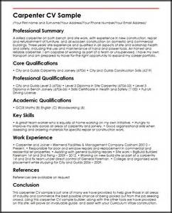 sle resume word doc format pdf free carpenter resume templates creative resume design templates wonderful design carpenter