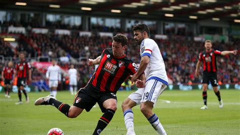 Bournemouth Will Not Sell Captain Tommy Elphick to Aston ...