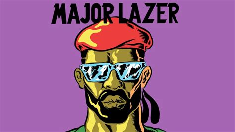 Major Lazer Wallpapers Images Photos Pictures Backgrounds