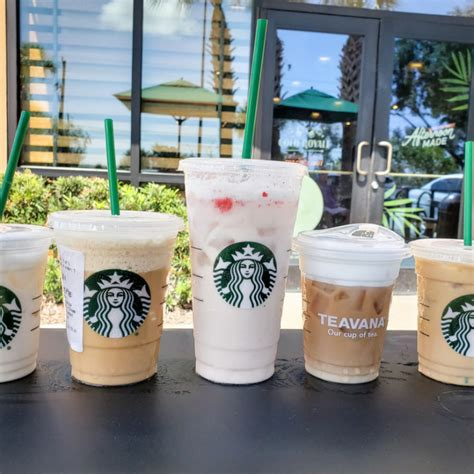 Ever tried a london fog? Keto Starbucks Drinks - 5 Low Carb Drinks to Order - The Keto Queens