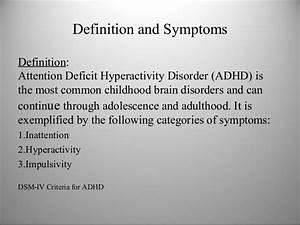 Adhd (final paper)