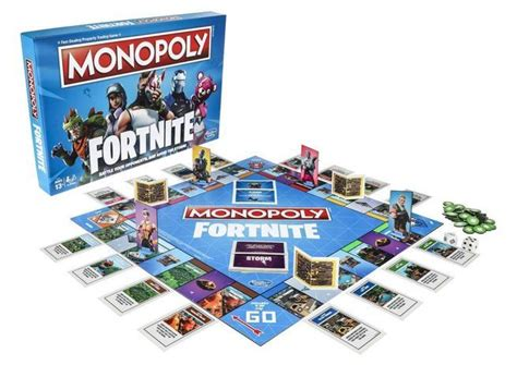 fortnite monopoly fortnite monopoly now available to pre order
