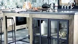 Maison Du Monde Cuisine : catalogo maison du monde 2015 autunno inverno ~ Melissatoandfro.com Idées de Décoration