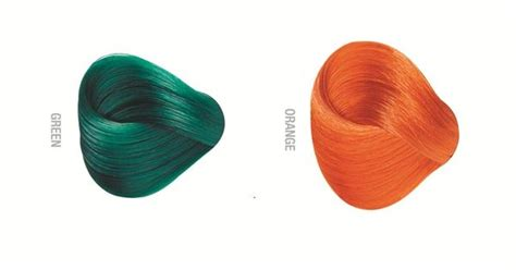 Pravana Chroma Silk Vivids Demi-permanent Hair Dyes 2-pack
