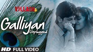 mp songs  ek villain  downloadming