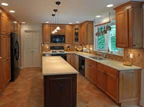 best flooring for small kitchen kitchentoday