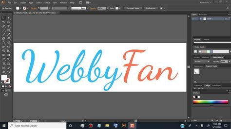 I like illustrator but it's definitely not built for web usage.  Export SVG  How To Export Logo Image as Web SVG file on ...