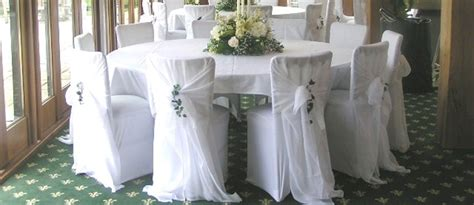chair covers sashes tie backs cord tassels napkins accessories velvet table cloths in