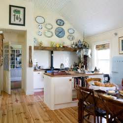 House To Home Kitchen by And Oak Country Kitchen Decorating Housetohome Co Uk