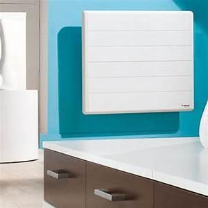 Radiateur Electrique Chaleur Douce : radiateur lectrique programmable kendo digital ~ Dailycaller-alerts.com Idées de Décoration