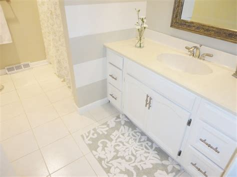 how to makeover your bathroom on a budget great tips