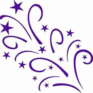 Purple Starplose Clip Art at Clker.com - vector clip art ...