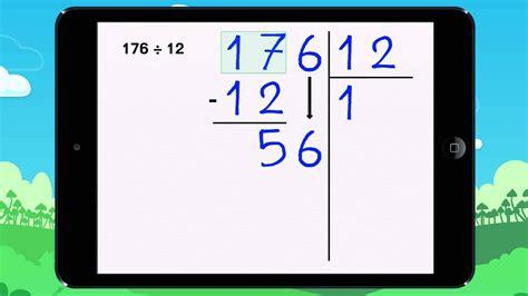 faire une virée à deux comment faire une division a deux chiffres