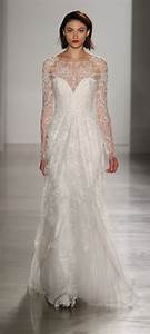 new york bridal week amsale fall 2016 belle the magazine With amsale wedding dress
