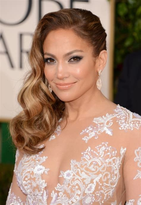 Hair Carpet Hairstyles by Carpet Hair Trends Golden Globes Awards Hairstyles