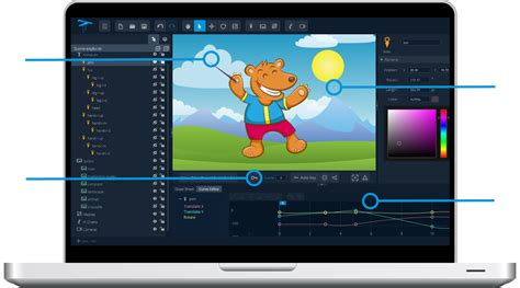 animation software animate