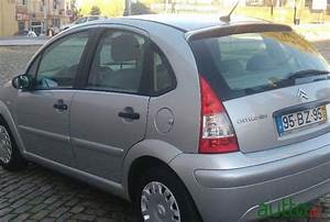 2006 U0026 39  Citroen C3 C  Novo 1 Dono For Sale