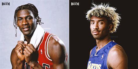 putting  haircuts   nba legends   key genius