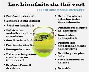 Bienfaits Du Thé Vert : 16 bienfaits du th vert que vous devriez conna tre ~ Melissatoandfro.com Idées de Décoration