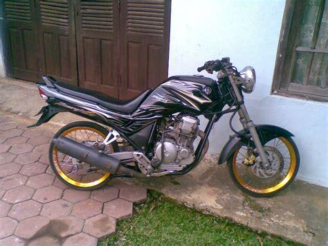 Modifikasi Scorpio Z by Scorpio Z Modifikasi Drag Thecitycyclist