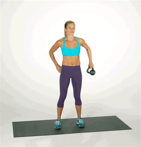 kettlebell core workout exercises exercise popsugar ab abs workouts beginners simple move waist fitness orbit abdominal training incinerate around strengthen