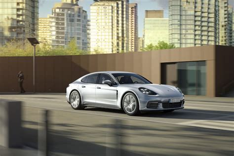 porsche singapore porsche panamera phases into singapore updated