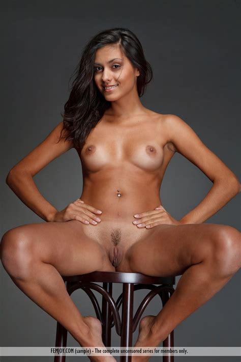 Femjoy Hawaiian Babe Naked At