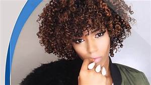 24 Amazing Black Curly Hairstyles For African Amerian ...